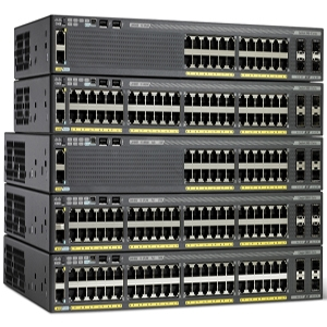Cisco Catalyst 2960-X products