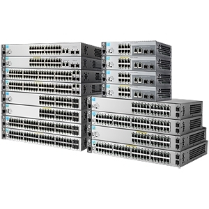 HPE 2530 Switch Series