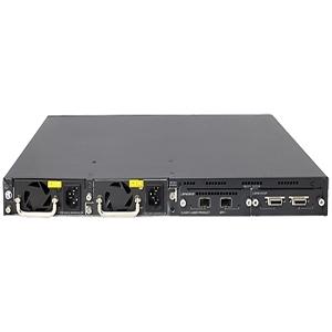 HP 5500-24G SFP HI Switch back