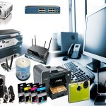 IT products equipments