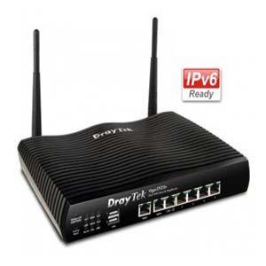 Vigor Router Dual WAN Draytek Vietnam