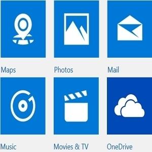 Windows 10 Built Apps