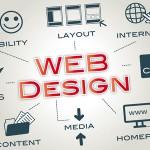 Web design ecommerce