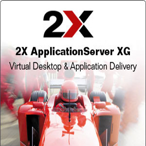 2X VDI Remote Desktop Service