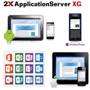 2X ApplicationServer XG