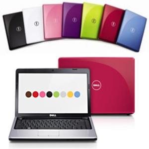 Dell laptop models