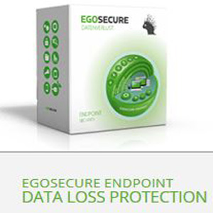 EgoSecure Endpoint Data Loss Protection