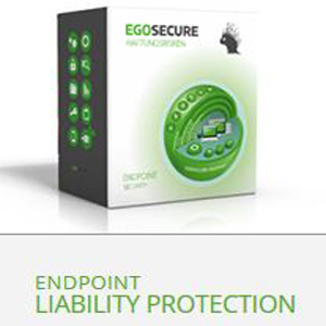 EgoSecure Endpoint Liability Protection