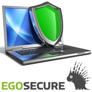 EgoSecure Antivirus