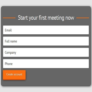 Start video conferencing with trial
