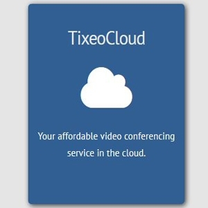 Tixeo Cloud