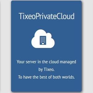 Tixeo Private Cloud