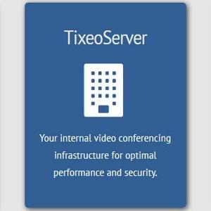 Tixeo Server