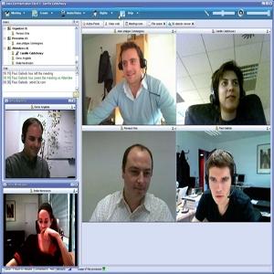 Tixeo Video Conferencing