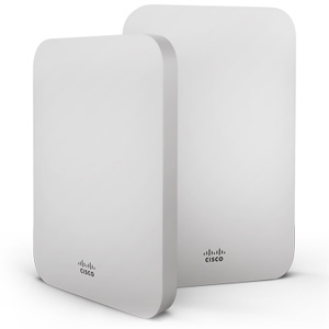 Cisco Meraki Wireless