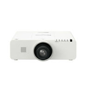 Panasonic Projector white