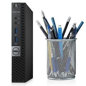 Dell OptiPlex Micro