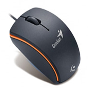 Genius wired mouse