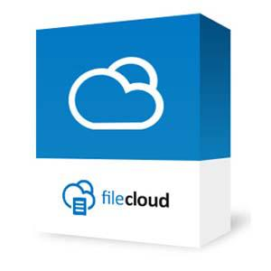 FileCloud File Sharing and File Sync