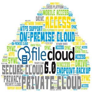 FileCloud File Share On-Premise