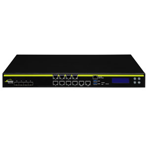 ShareTech UTM Firewall
