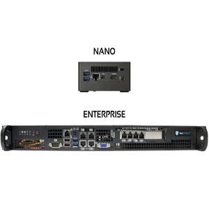 NETSHIELD NAC Appliances