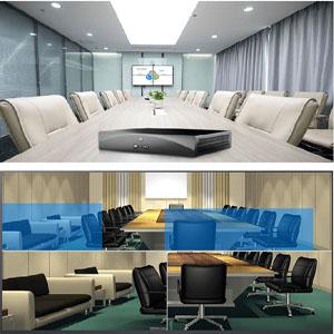 Video conference room solution Vietnam