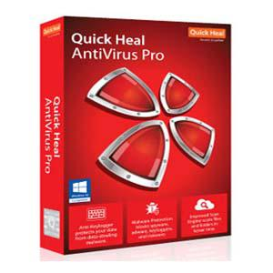 Quick Heal Antivirus Software Vietnam