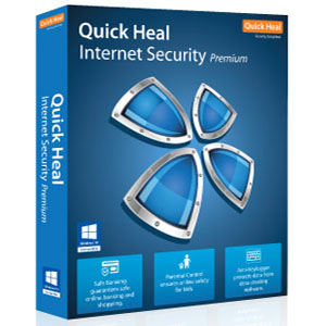 Quick Heal internet security premium