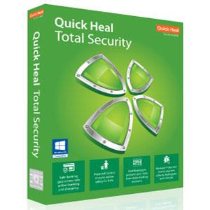 Quick Heal Total Security edition Vietnam