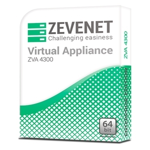 Zevenet virtual appliance load balancer ZVA 4300