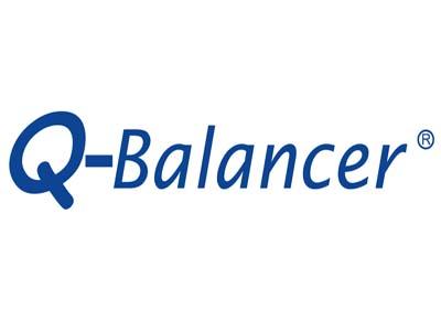 q-balancer logo