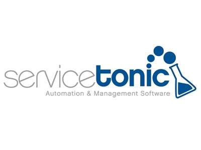 ServiceTonic logo