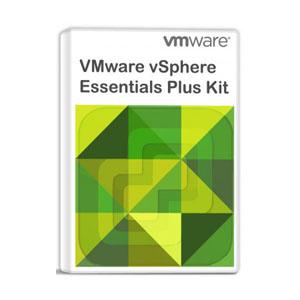 vmware vsphere essentials
