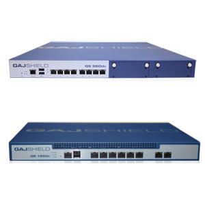 Gajshield next generation firewall