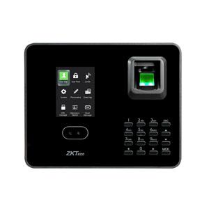 ZKTeco Fingerprint Attendance