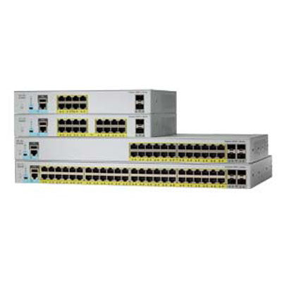 Cisco Catalyst 2960-L Switch Vietnam