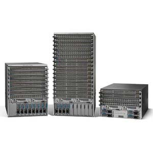 Cisco Nexus Data Center Switch 3000 series, 7000 series, 9000 series