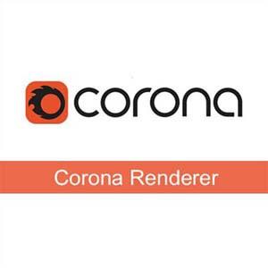 Corona Renderer 3D software