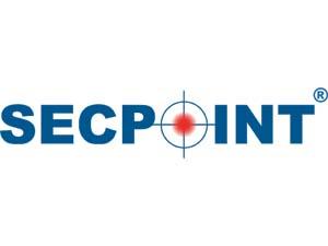 SecPoint logo