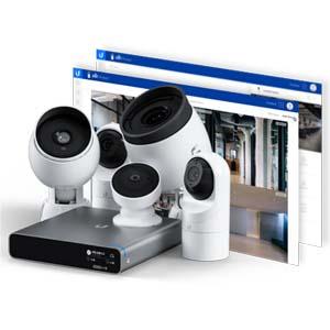 UniFi camera security CCTV