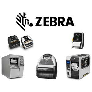 Zebra barcode printer distributor